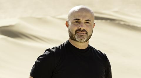 Light Touch PLD appoints Maurizio Ciavolella as senior lighting designer at its Dubai office