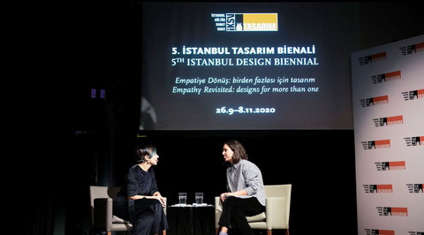 Date change announced for Istanbul Design Biennial