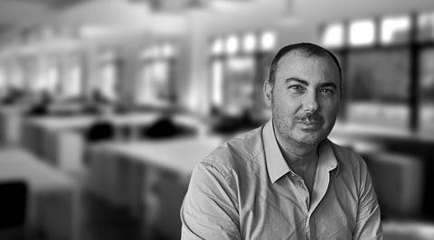 Meet George Arvanitis, the new director of Masterplanning & Urbanism at RMJM Dubai