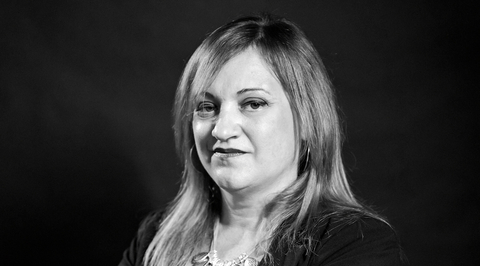 Meet the judges for the Commercial Interior Design Awards 2020: Annamaria Lambri