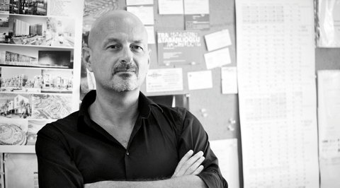 Meet the judges for the Commercial Interior Design Awards 2020: Cristiano Luchetti