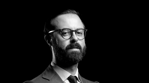 Meet the judges for the Commercial Interior Design Awards 2020: David Lessard