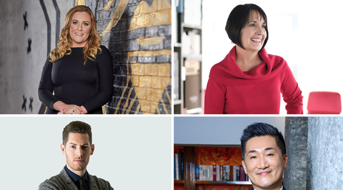 Design experts join The GM Debate 2020 powered by Hotelier Middle East