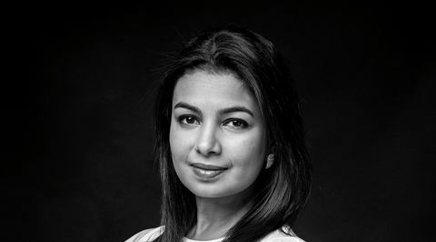Meet the judges for the Commercial Interior Design Awards 2020: Maliha Nishat