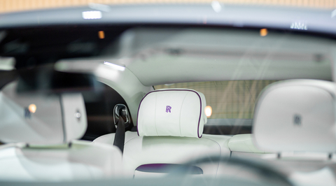 'Post Opulent' design of new Rolls Royce Ghost 'rejects superficial expressions of wealth'