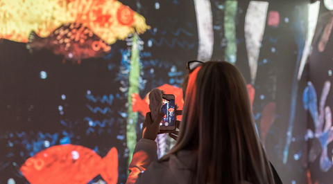 Virtual reality arts space to open at Souk Madinat Jumeirah