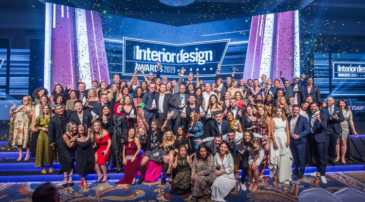 Commercial Interior Design Awards 2019