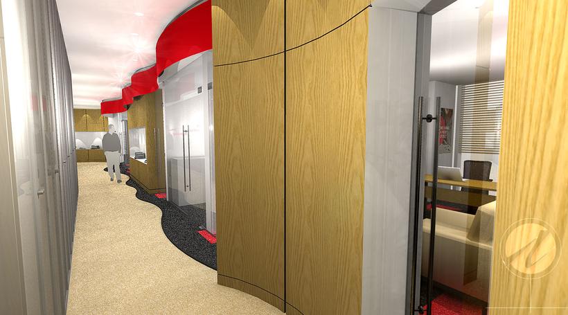 ir design wins competition to create Wataniya HQ in Kuwait