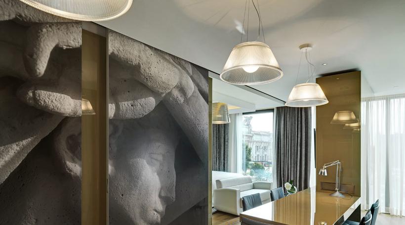 Case study: Hotel Gallia, Milan