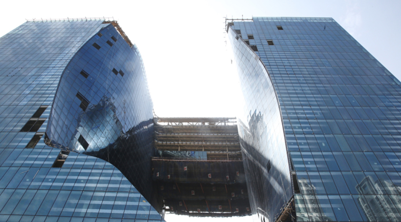 Zaha Hadid Architects among 17 UK practices airing criticism of BIM software Autodesk