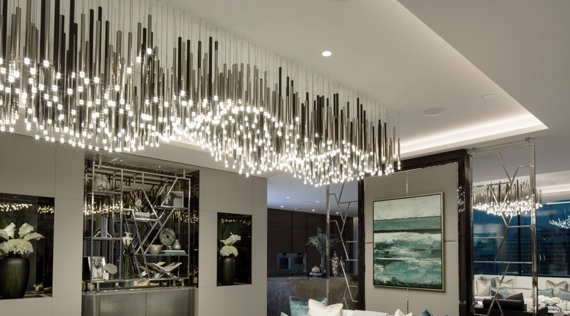 Video: Charu Gandhi of Elicyon talks about interiors for One Palm residences by Omniyat