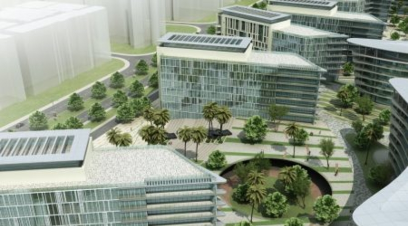 La Casa's Ihab Nayal says connectivity is the future of UAE masterplans