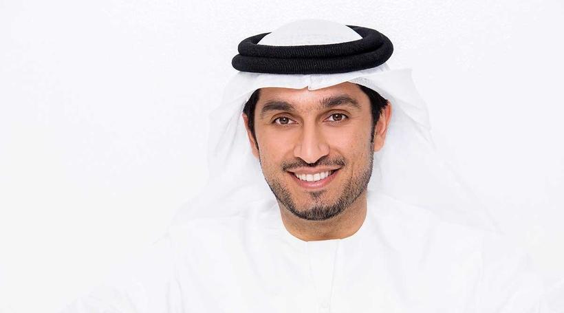 Creative Dubai series: Mohammad Saeed Al-Shehhi, CEO, Dubai Design District