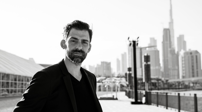 Video: Rabih Geha talks about creating experiential nightclub spaces