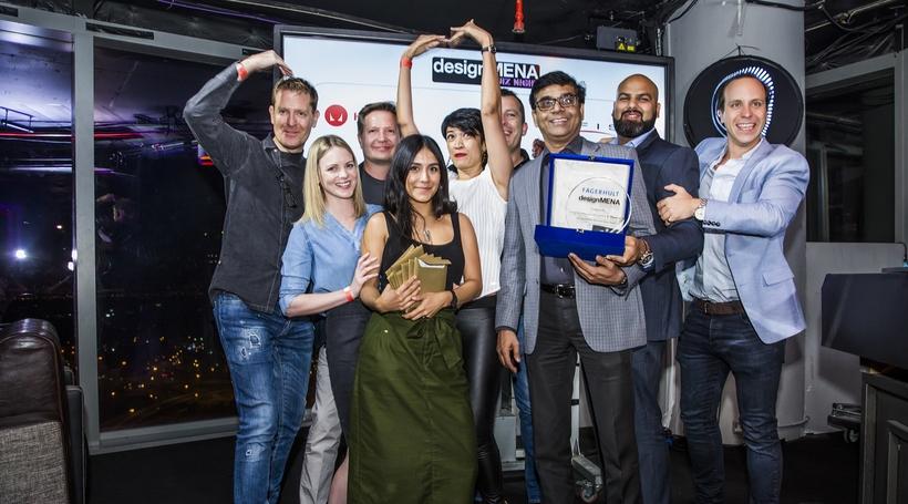 DesignMENA Quiz Night returns for its third edition