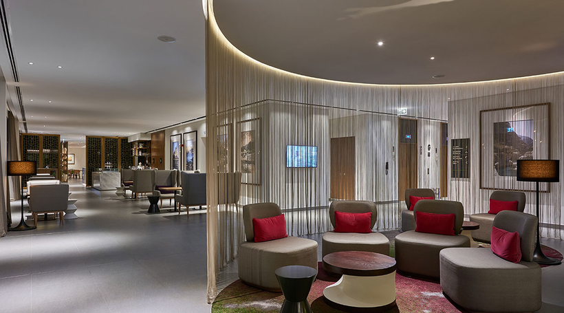 Experts shed light on using  experiential hotel design to establish a strong identity
