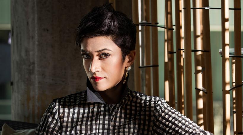 Pallavi Dean reveals 'playful installation' for CID Awards 2019