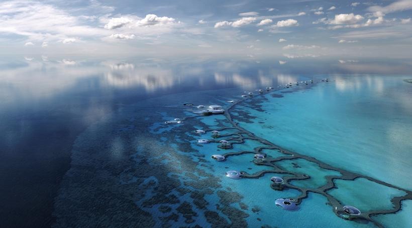 Saudi begins work Red Sea Project worker village