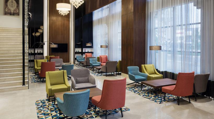 Radisson opens Makkah hotel designed by boutique Saudi practice