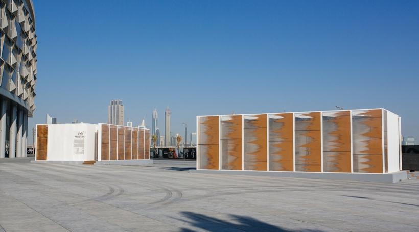 Designers announced for 2019 Abwab pavilions