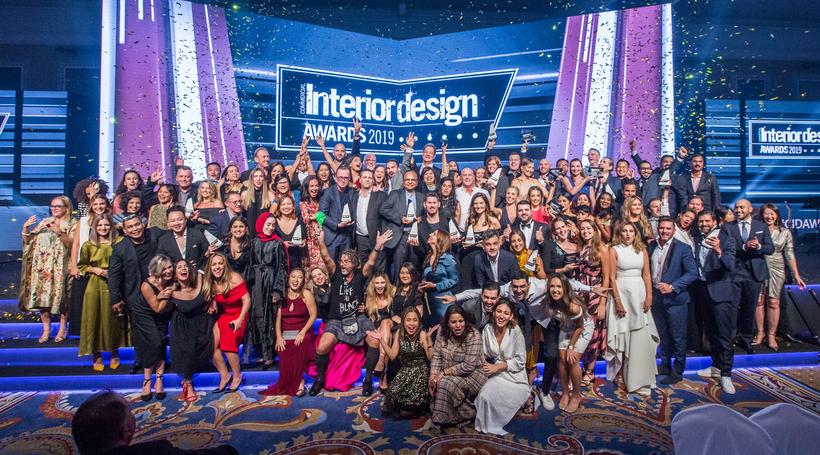 Podcast: CID Awards 2019 success for Al Tayer Stocks, BW Interiors