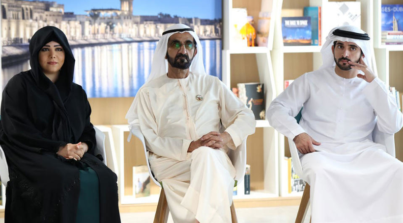 UAE to offer 'cultural visa' for artists and innovators