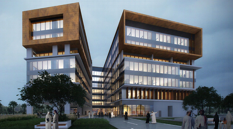ISG wins fit-out contract for Dubai's University of Wollongong