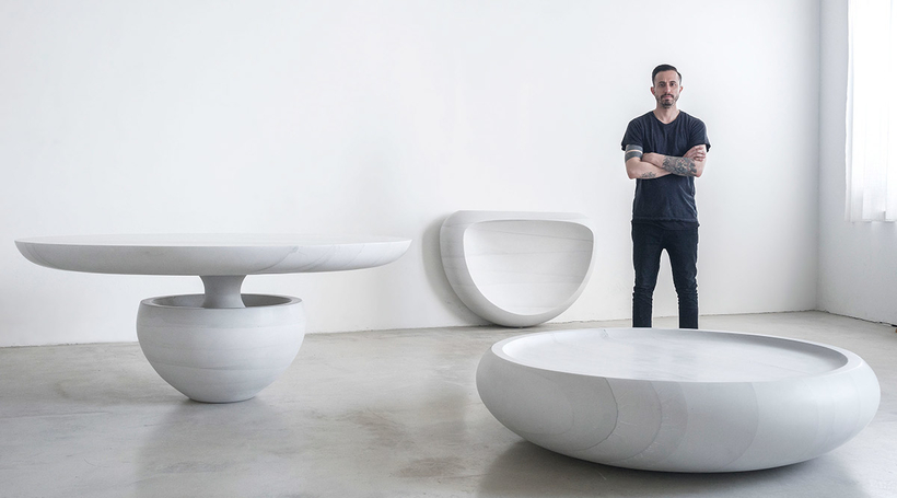 Downtown Design product re-watch: Fernando Mastrangelo