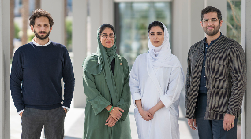 UAE firms wins Art Jameel's Expo 2020 Dubai water fountain competition
