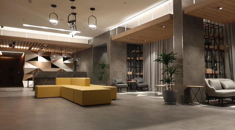 India's Lemon Tree enters Dubai hospitality with $27m hotel
