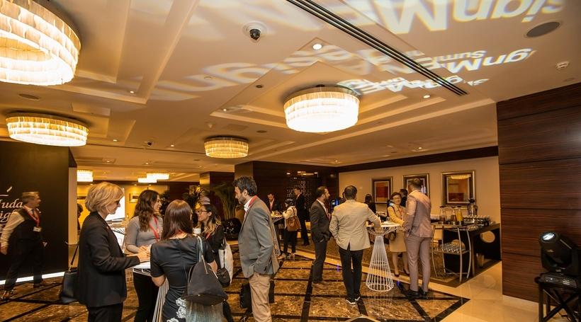In pictures: The 2019 designMENA Summit
