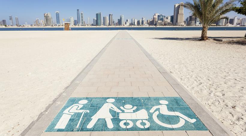 Dubai RTA completes phase one of facilities retrofits for increased accessibility