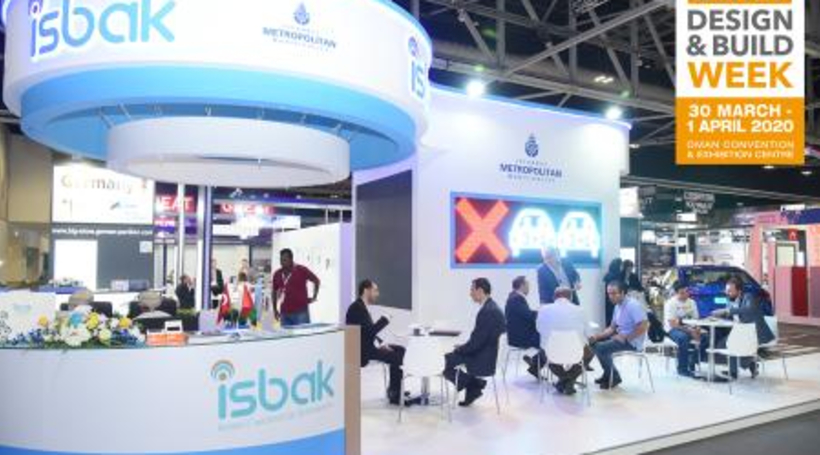 Oman Design & Build Week expands building, technology and automation segment