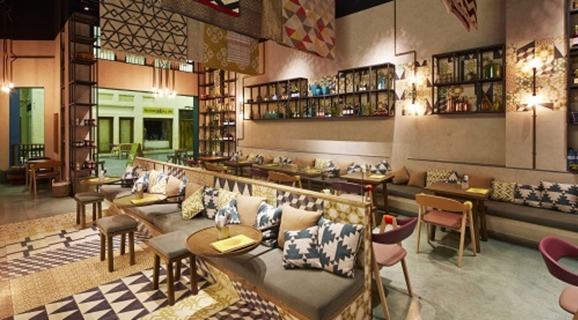 F&B design: Lifestyle-focused luxury is a top trend