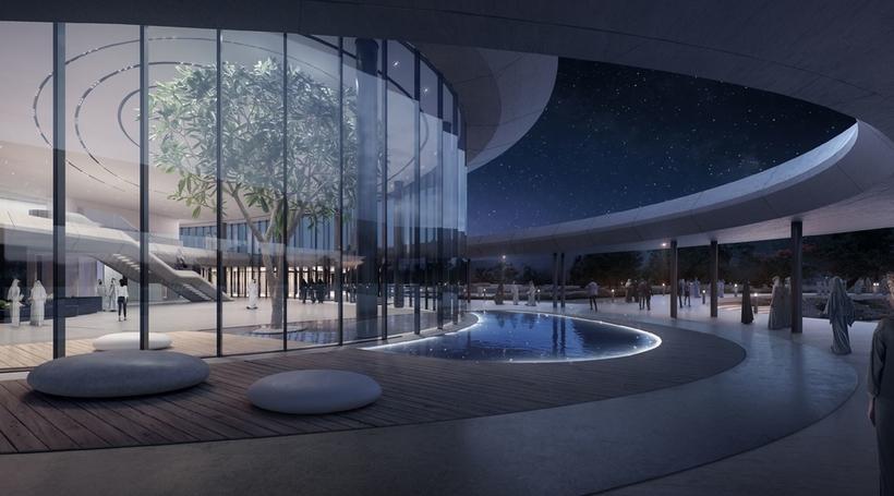 Arada begins countdown to the launch of Zaha Hadid-designed Madar