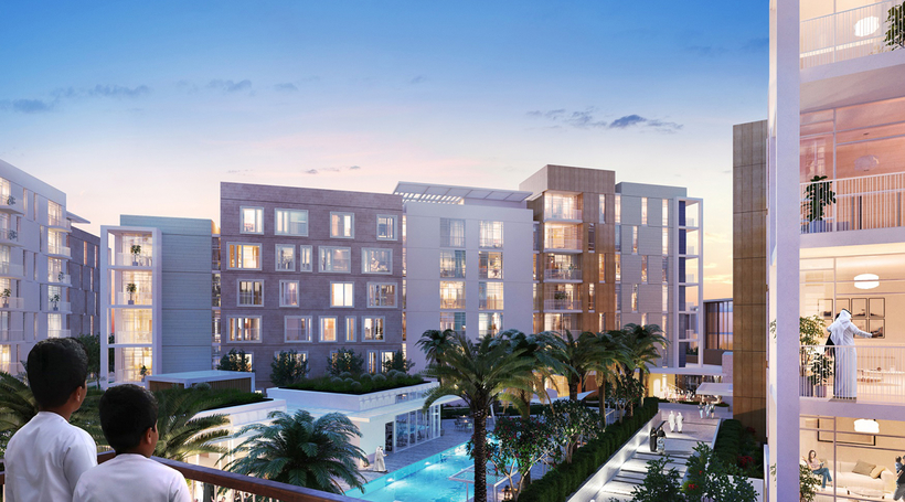 Zahia launches second phase  of Uptown neighbourhood