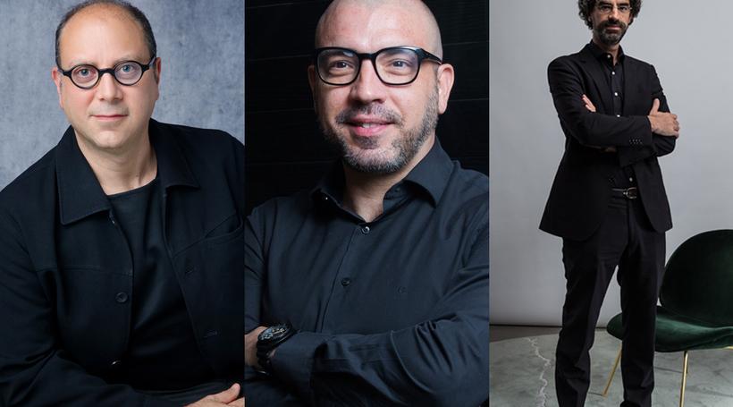 Cosentino asks, what constitutes originality in design?