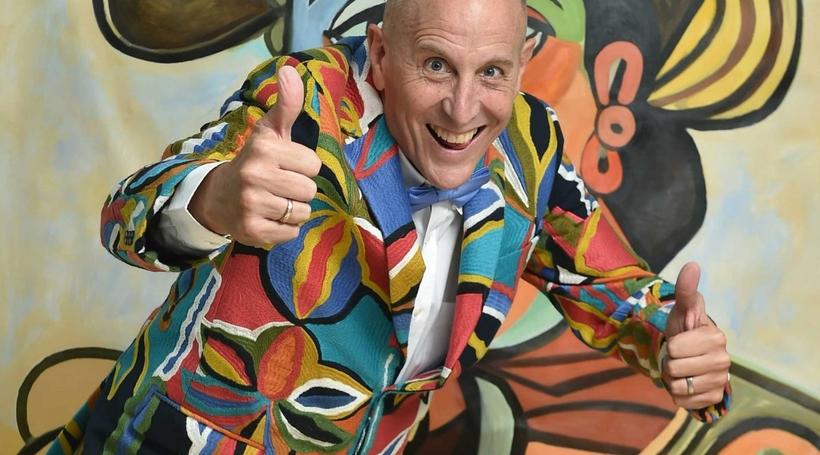 Bill Bensley to host webinar on reinventing hotel design