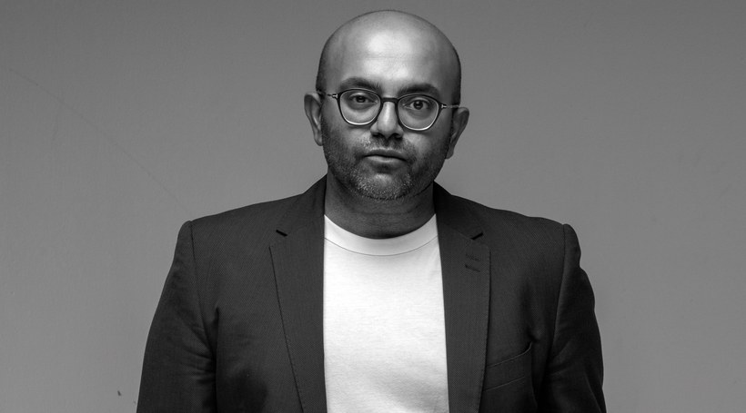 Meet the judges for the Commercial Interior Design Awards 2020: Pratyush Sarup