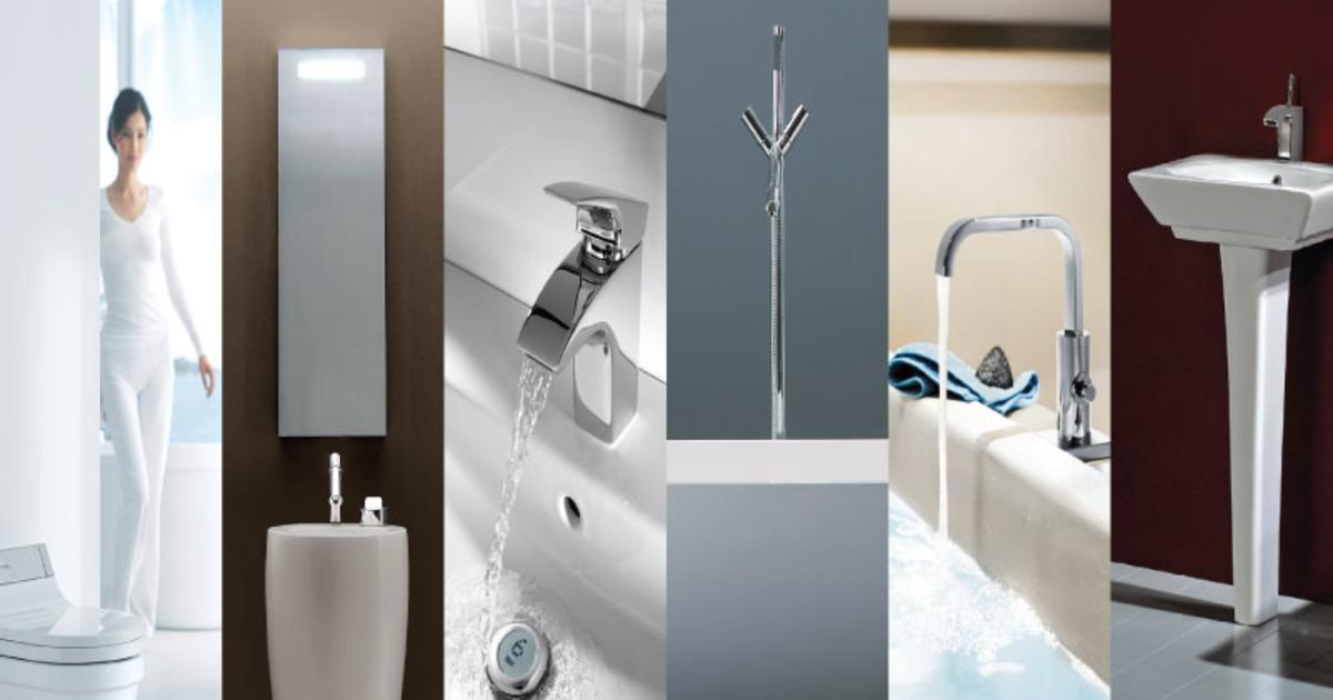 Bathroom Suppliers You Should Know Products Bathroom Delta Faucet Duravit Geberit Grohe Laufen Mzf Rak Ceramics Roca Sanipex Cid