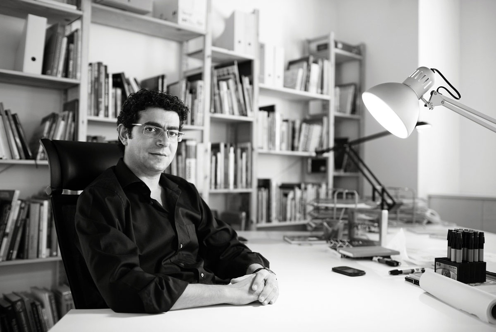Hani Fallaha
