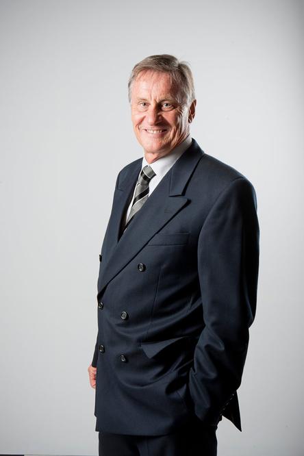 Peter Bruce