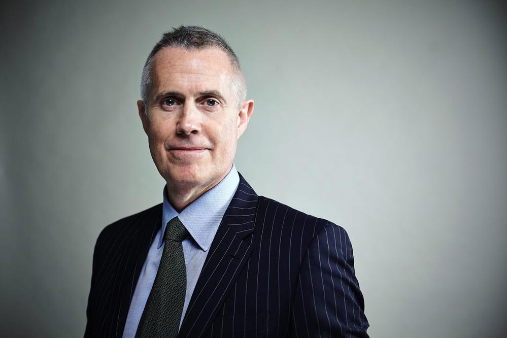 Alan McCready