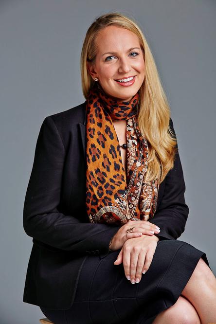 Laura Bielecki