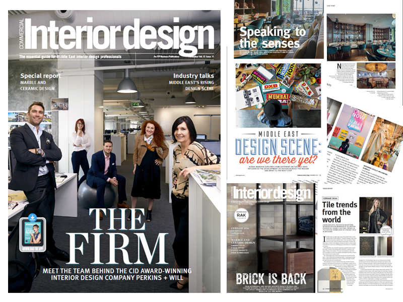 5 Things You Don T Want To Miss In The Latest Issue Of Commercial Interior Design Magazine Insight Cid