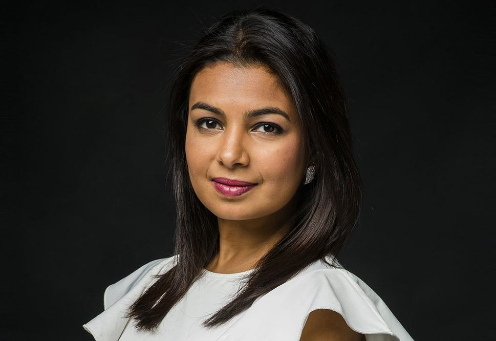 Maliha Nishat