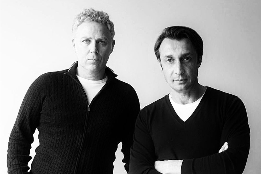 Carlo & Paolo Colombo