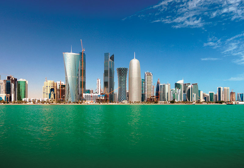 Qatar, Sustainability