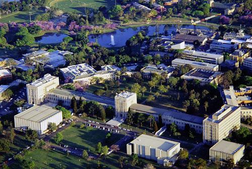 University of Queensland, Virtual Interior Design technology