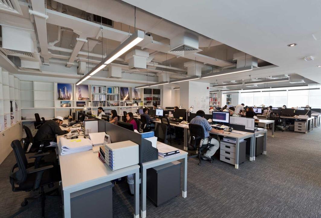 Studio Visit: U+A Architects